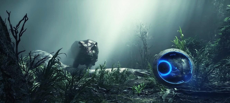 Первый трейлер Robinson: The Journey от Crytek