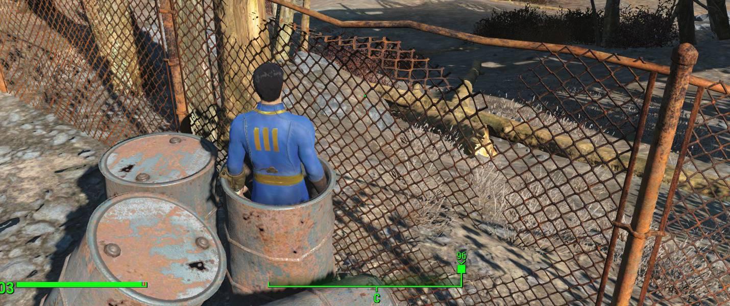 Гайд Fallout 4: 10 отличных советов, о которых вы могли не знать