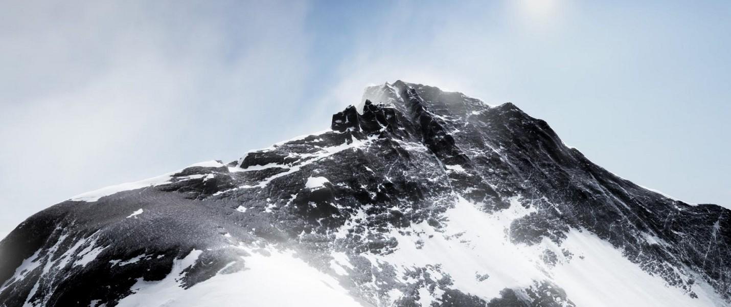 Виртуальное восхождение на Эверест выйдет в 2016 году