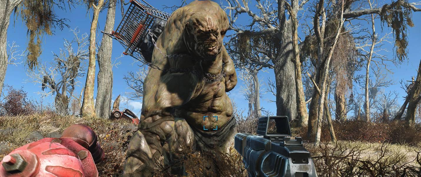 Гайд Fallout 4: Как устроить собственный ИИ-Колизей