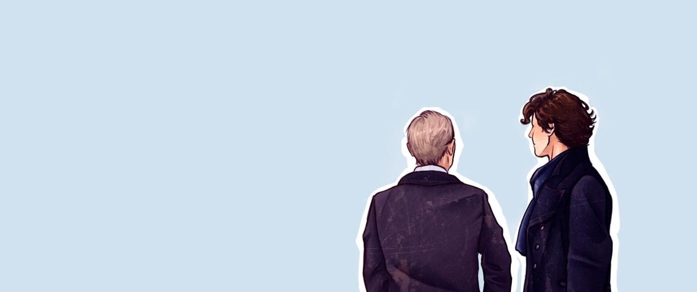 Sherlock может получить новые специальные эпизоды