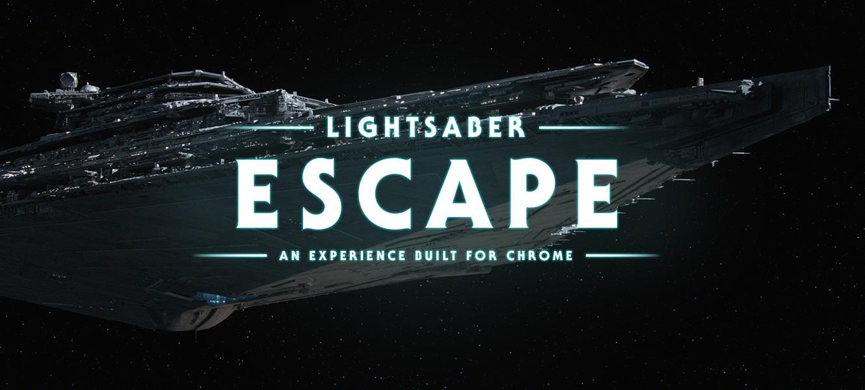 Эта игра по Star Wars превращает ваш телефон в Световой Меч