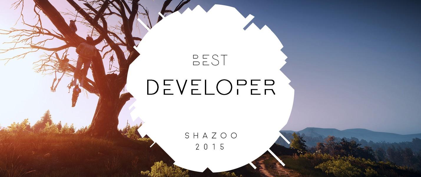 Shazoo. Итоги 2015 года — Студия года