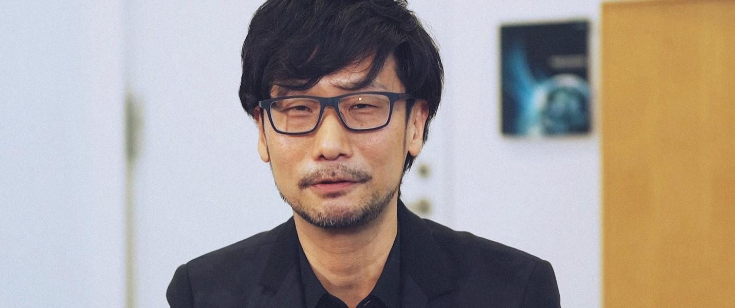 Хидео Кодзима станет членом Академии Интерактивного Зала Славы