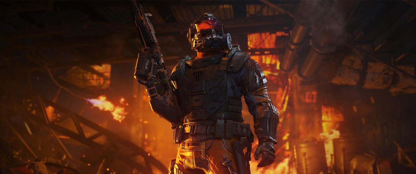 Продажи серии Call of Duty превысили 250 миллионов копий