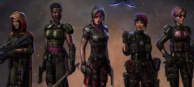 Preview: XCOM 2