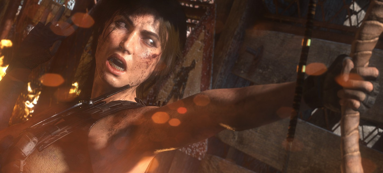 Поддержка DirectX 12 появилась в настройках Rise of the Tomb Raider