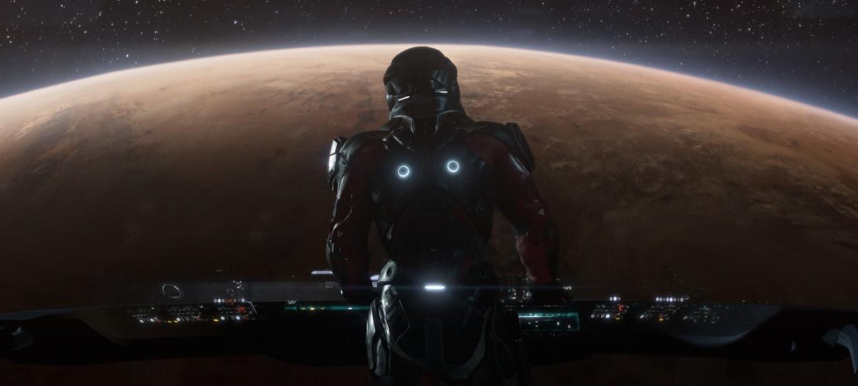 Ведущий писатель Mass Effect: Andromeda покидает команду