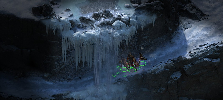 Релизный трейлер Pillars of Eternity: The White March Часть 2