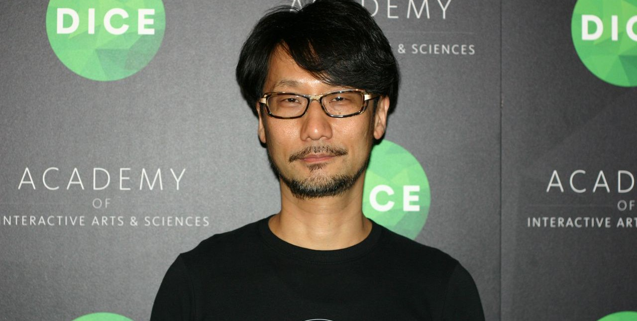Интервью с Хидео Кодзимой