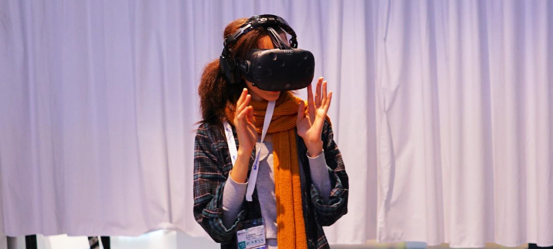 У Vive не будет эксклюзивов — все ради VR... и 50 проектов на старте