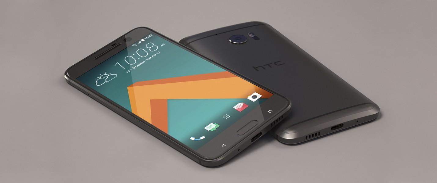 Фотографии корпуса HTC One M10
