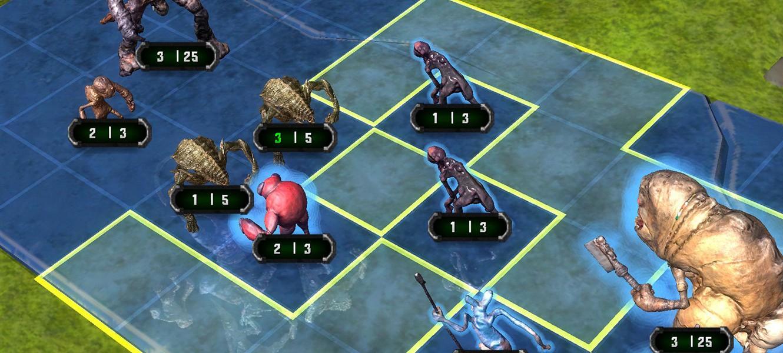 карточная игра 125