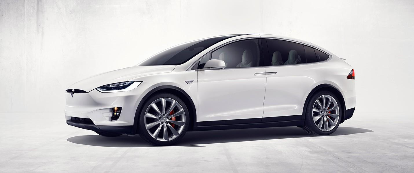 Предзаказы Tesla Model 3 превзошли все ожидания