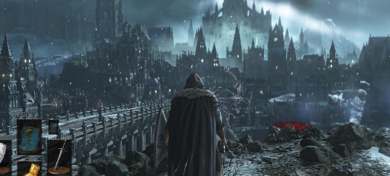 Гайд Dark Souls 3: Все концовки. Как получить лучшую концовку