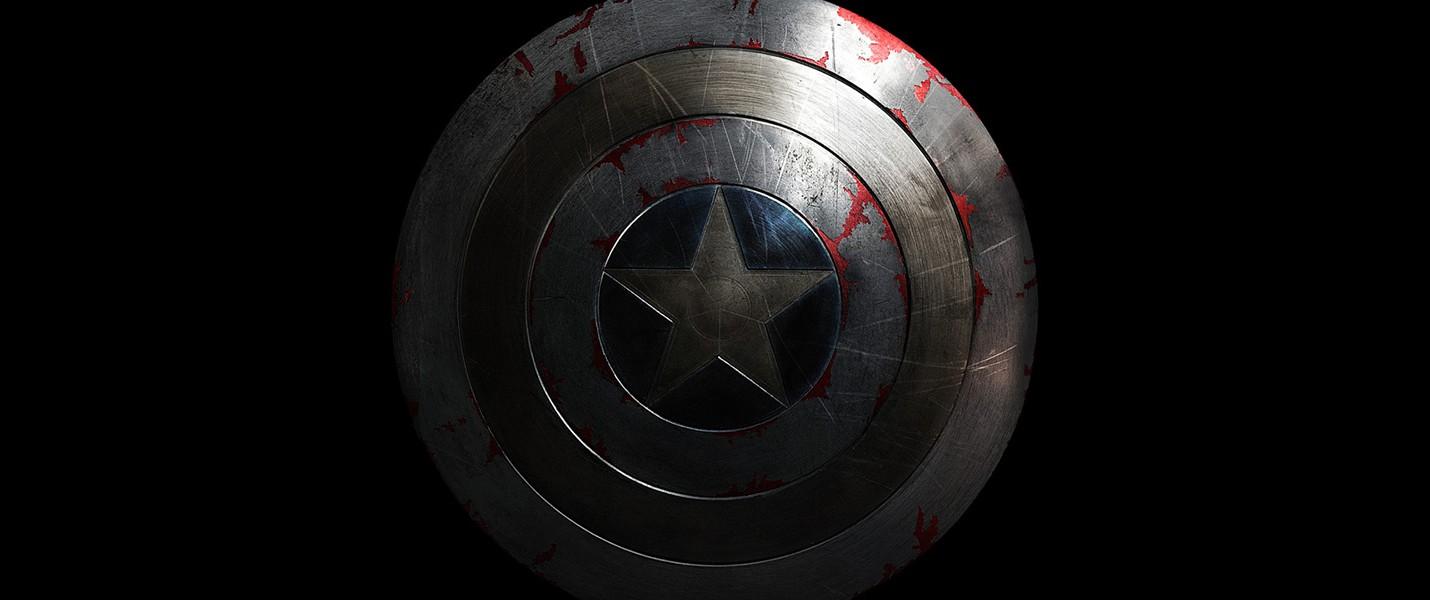 Реальный щит Капитана Америка против пуль