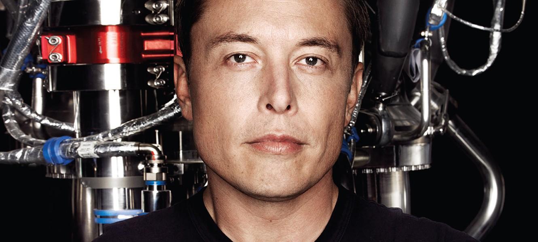 Илон Маск хочет делать автомобили Tesla эффективней, чем люди делают детей