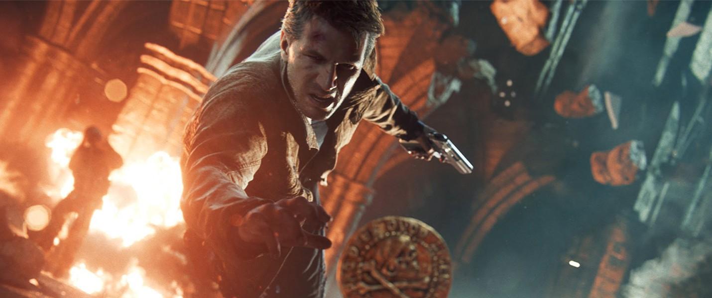 Оценки Uncharted 4 — все очень хорошо