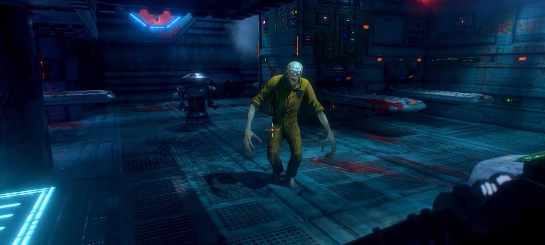 System Shock Remastered — скоро на Kickstarter