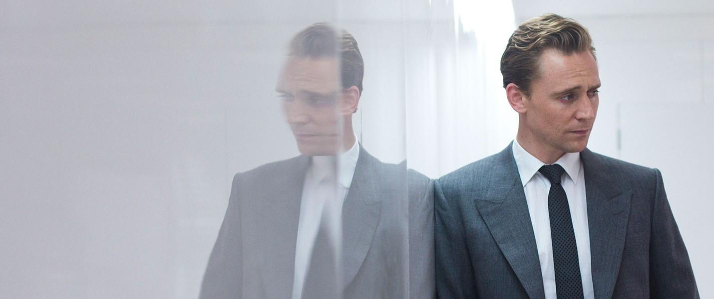 Том Хиддлстон — фаворит на роль Бонда?