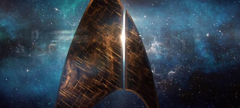 Первый тизер сериала Star Trek