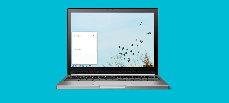 Google Play на Chrome OS осенью