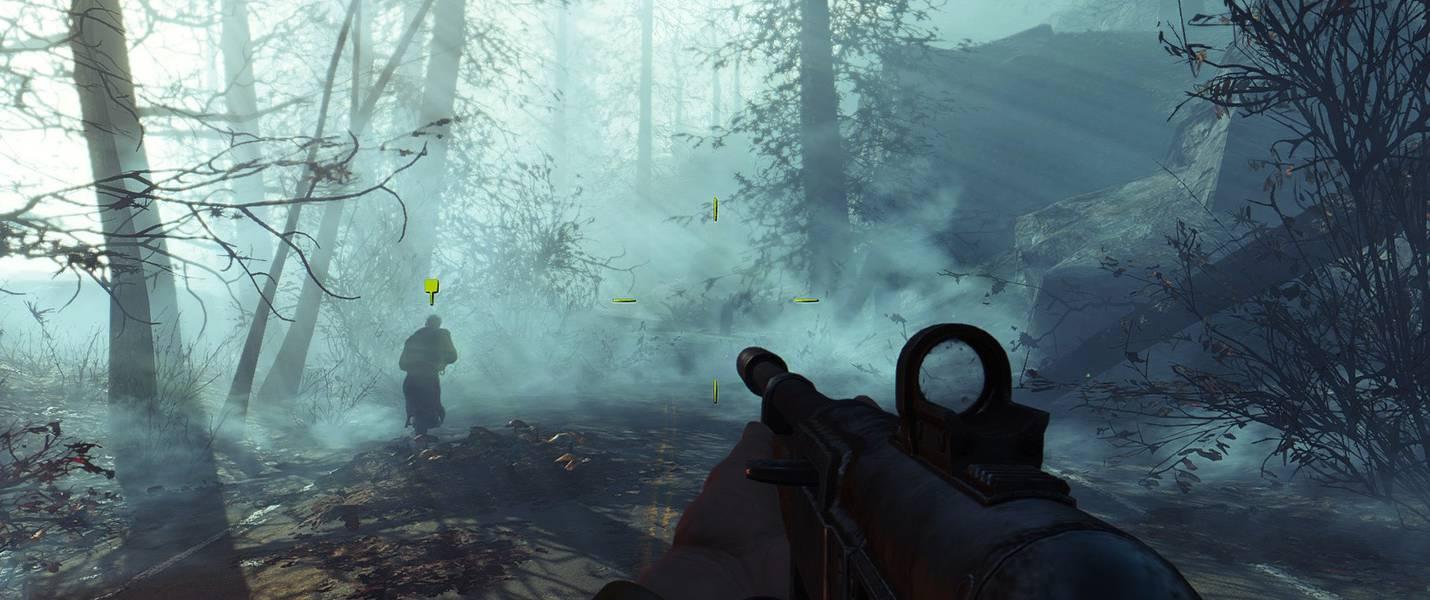 Гайд Fallout 4: Far Harbor — как получить лучшую концовку