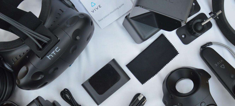 HTC создает собственную игру для Vive