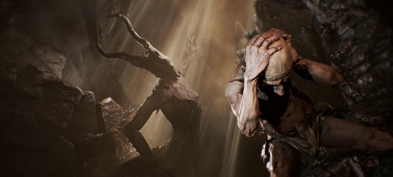 Анонс Agony — сурвайвал хоррор о душе в аду
