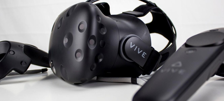 Vive теперь можно купить без ожидания