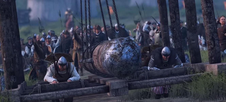 E3 2016: Первый взгляд на Mount & Blade II
