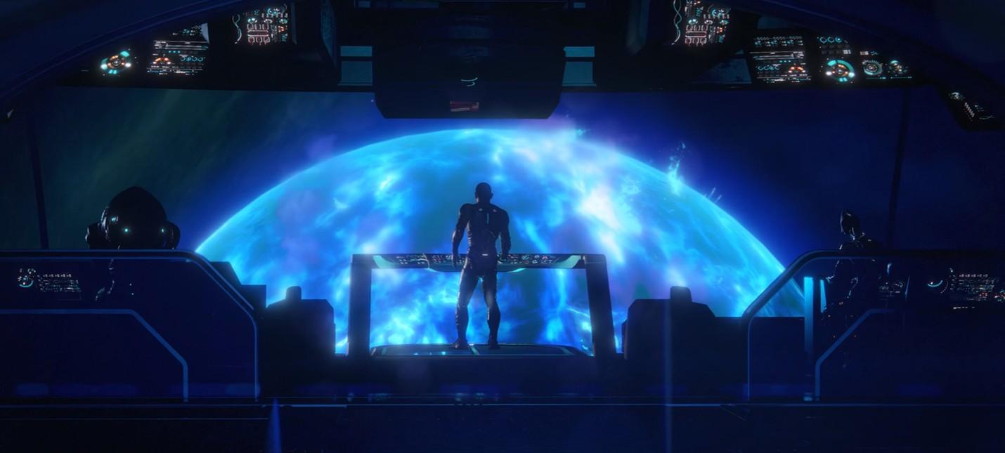 Все, что мы узнали о Mass Effect Andromeda на E3 2016