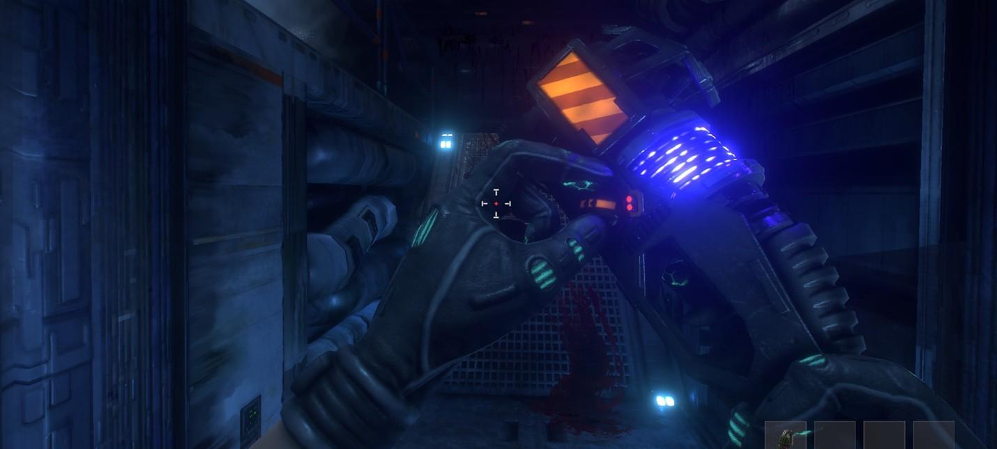 Крис Авеллон работает над переизданием System Shock