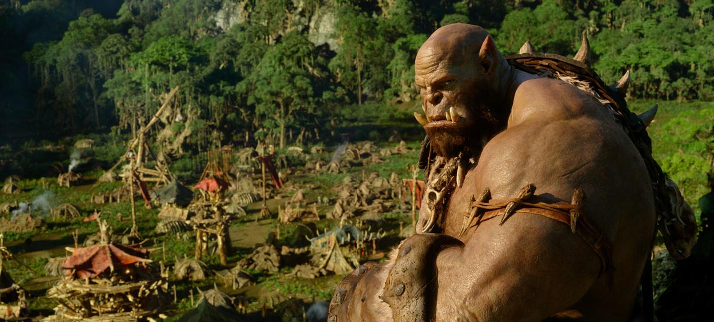DVD-версия Warcraft может разочаровать