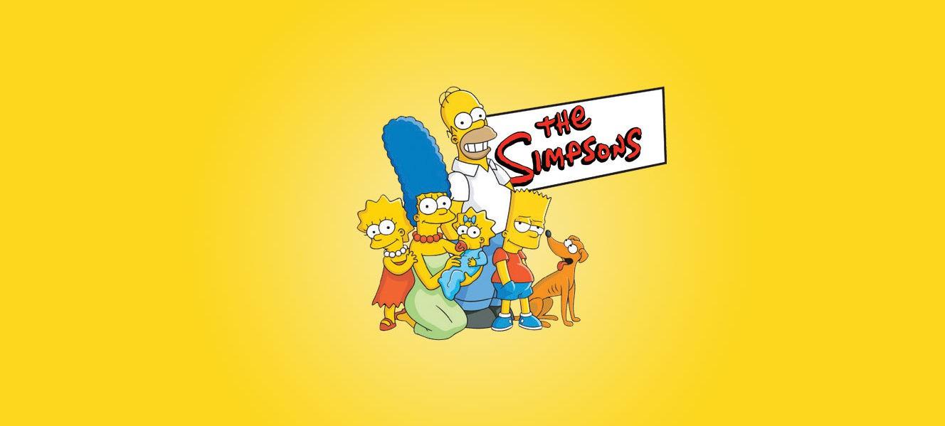 Это уже было в «Симпсонах»