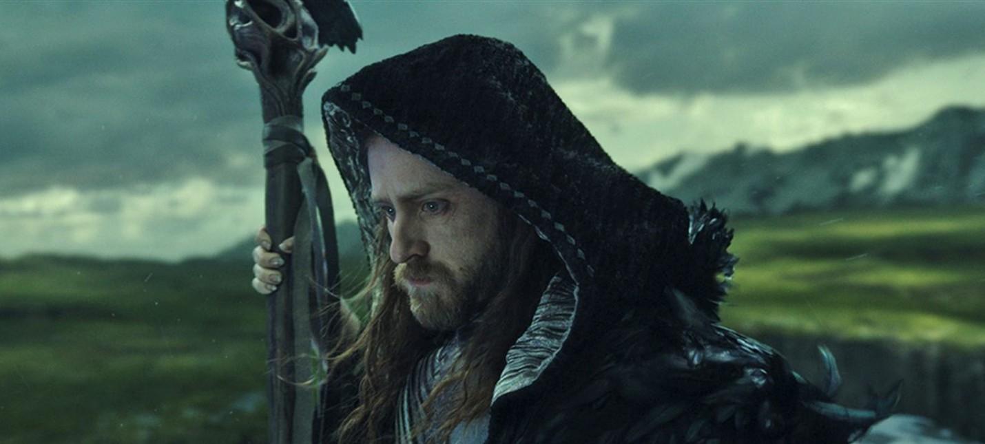 Китай тизерит сиквел Warcraft?