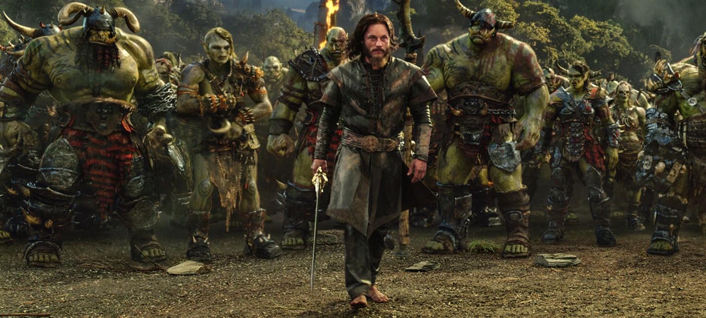 Warcraft оказался убыточным проектом