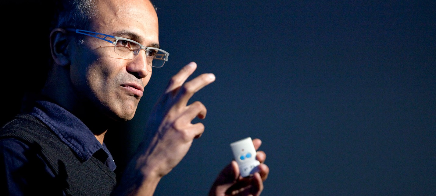 Microsoft уволит еще 2850 сотрудников