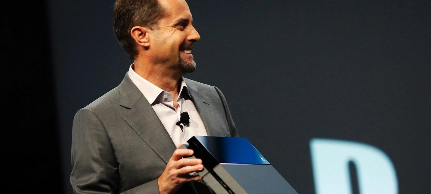 Слух: PS4 Neo представят в начале сентября