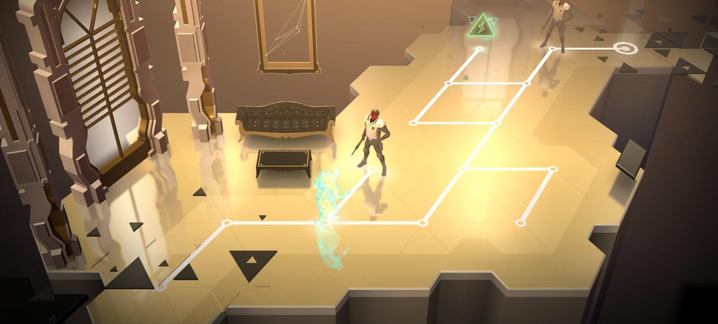 Дата выхода Deus Ex GO и набор озвучки для Dota 2