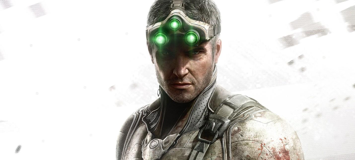 Слух: новый Splinter Cell в разработке, Майкл Айронсайд в деле