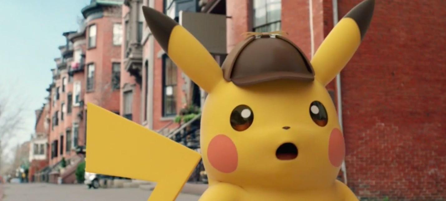 У экранизации Pokemon будет два крутых сценариста
