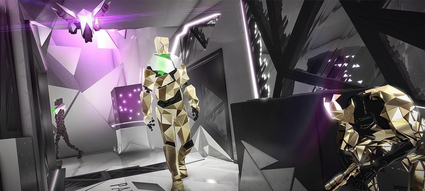 Гайд Deus Ex: Mankind Divided — Все коды и пароли для замков и терминалов