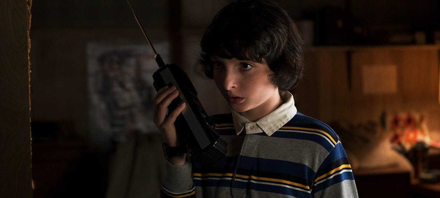 Второй сезон Stranger Things будет еще страннее и мрачнее