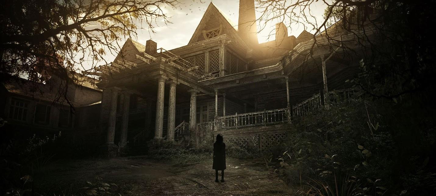 Новая демо-версия Resident Evil 7 выйдет сегодня