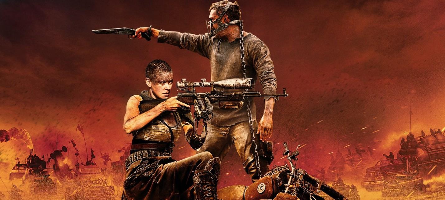 Съемки приквела Mad Max: Fury Road в этом году?