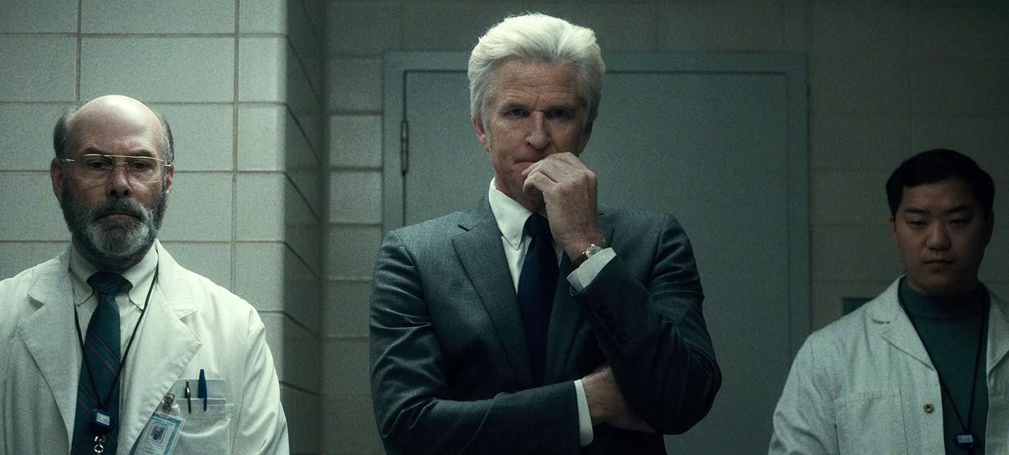 Сериал Stranger Things перепугал Департамент Энергетики США