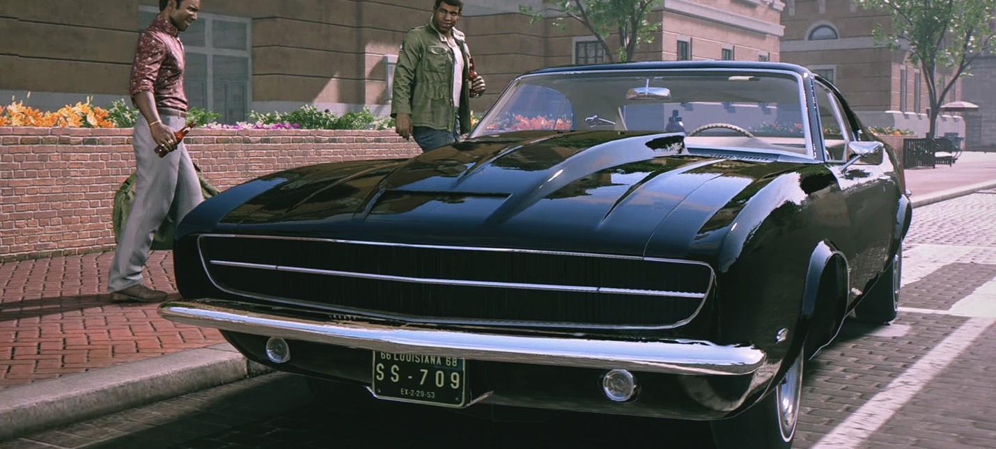 Новый патч Mafia III снимает блокировку 30fps