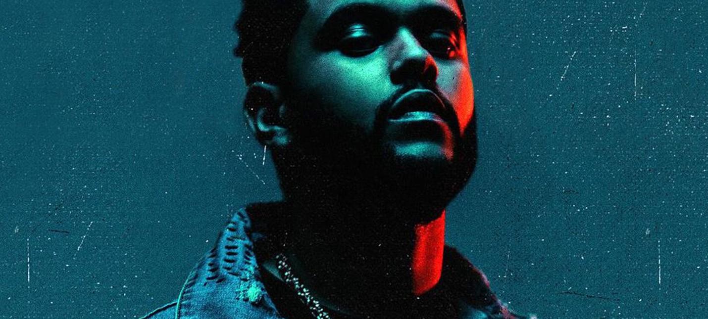 Режиссер фильма Hardcore Henry снял клип к новому треку The Weeknd'а