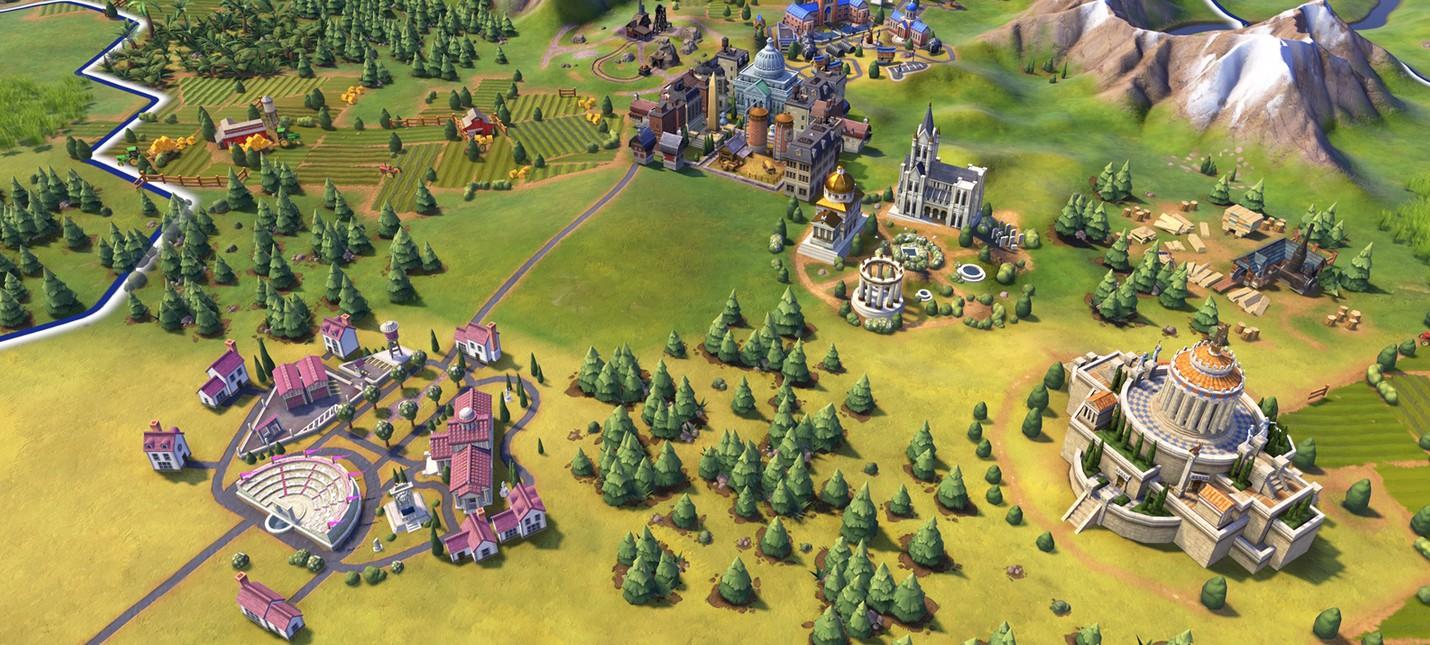 Голландцы из Team Liquid наняли первого в мире про-игрока в Civilization VI